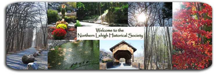 Welcome to the Northern Lehigh Historical Society